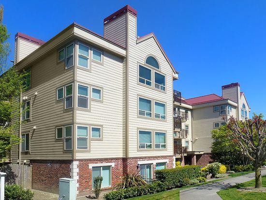 566 Prospect St APT 208, Seattle, WA 98109