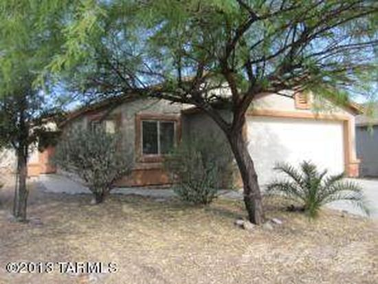 8386 S Lost Mountain Rd, Tucson, AZ 85747