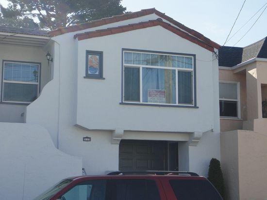 315 Garfield St, San Francisco, CA 94132
