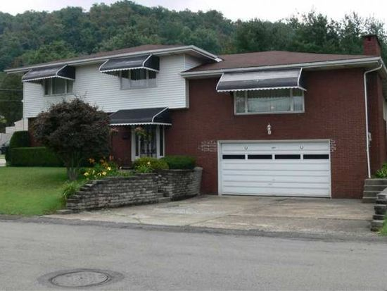 1 Ohio Ave, Glassport, PA 15045
