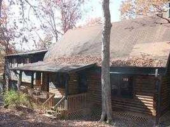 151 W Wilderness Rd, Lake Lure, NC 28746