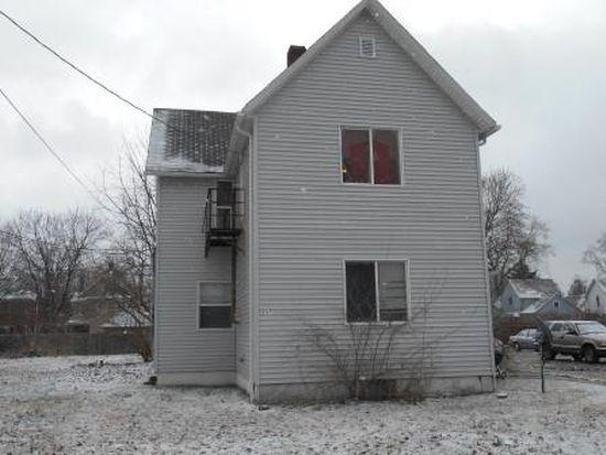 667 N Howard St, Akron, OH 44310