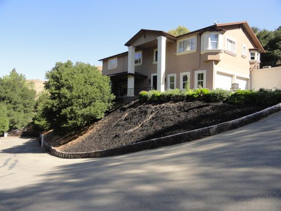 15282 Cull Canyon Rd, Castro Valley, CA 94552