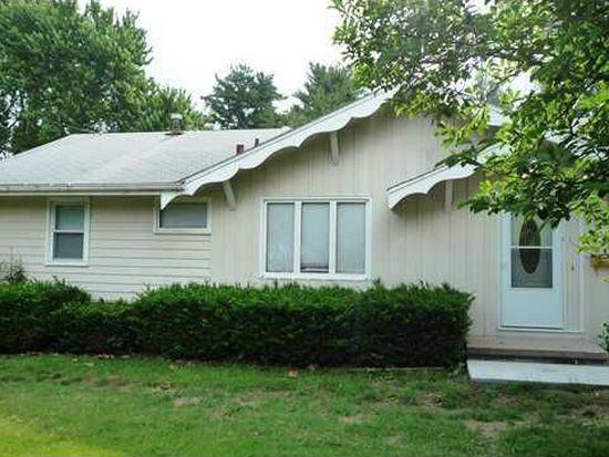 3913 SW 7th St, Des Moines, IA 50315