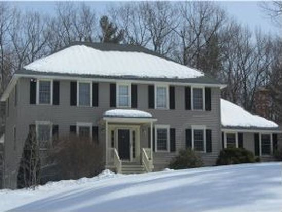 28 Hazelnut Ln, Londonderry, NH 03053