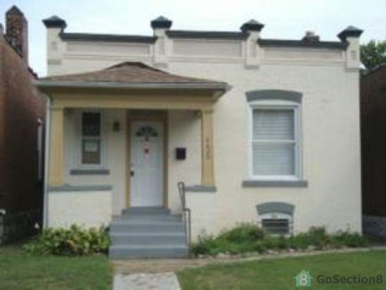 4620 Tennessee Ave, Saint Louis, MO 63111