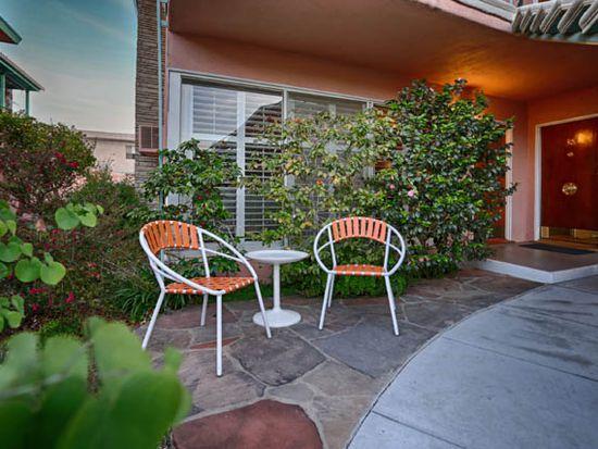 1000 San Pasqual St APT 40, Pasadena, CA 91106