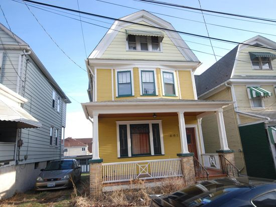 491 Madison St, Wilkes Barre, PA 18705