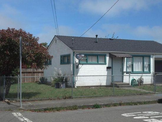 5 W Del Norte St, Eureka, CA 95501