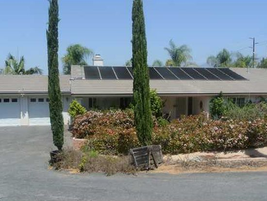12590 Country Rd, Valley Center, CA 92082