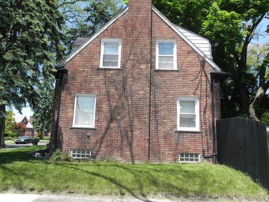 18600 Murray Hill St, Detroit, MI 48235