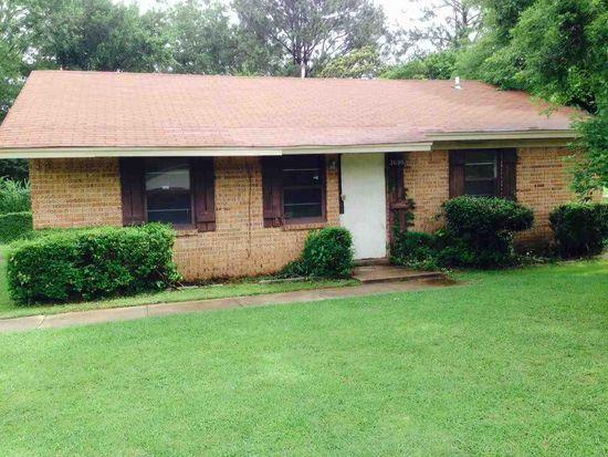 3690 S Ridge Ave, Memphis, TN 38128