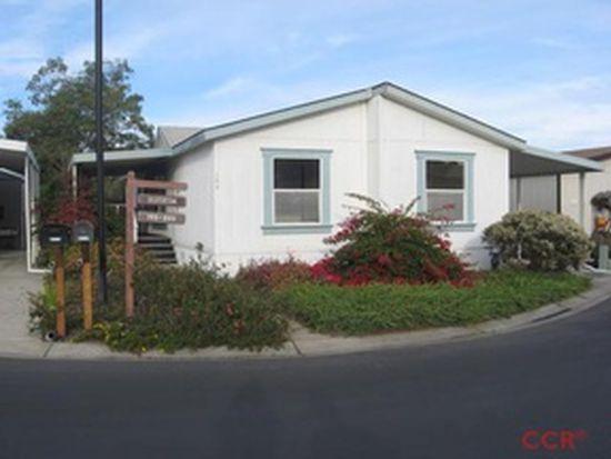 765 Mesa View Dr SPC 203, Arroyo Grande, CA 93420