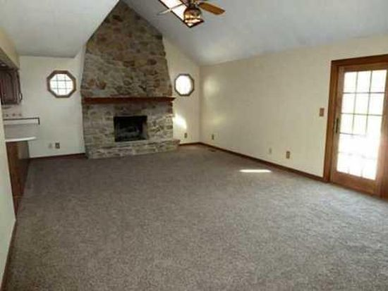 1761 N County Road 1050 E, Indianapolis, IN 46234