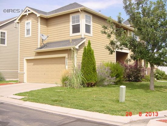 5263 Cornerstone Dr, Fort Collins, CO 80528
