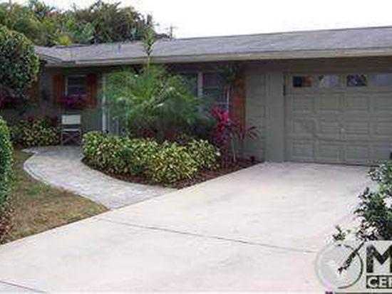846 Lake Mcgregor Dr, Fort Myers, FL 33919