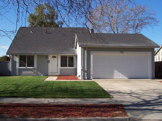 1283 Flickinger Ave, San Jose, CA 95131