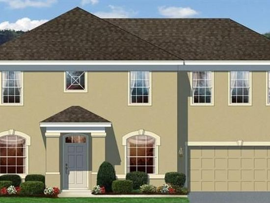 Palmetto Grove (Florida) - WALDEN POINTE by Ryan Homes