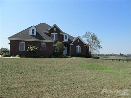 3239 Combs Ferry Rd, Winchester, KY 40391