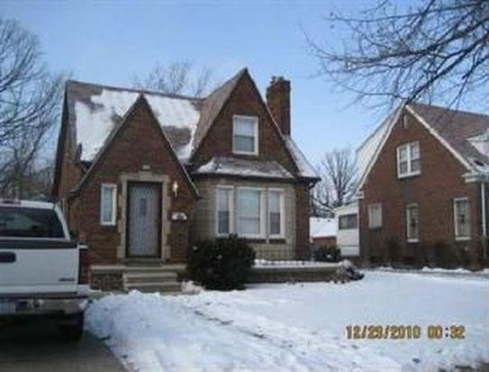 11665 Cheyenne St, Detroit, MI 48227