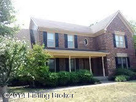 603 Wardshire Pl, Louisville, KY 40223