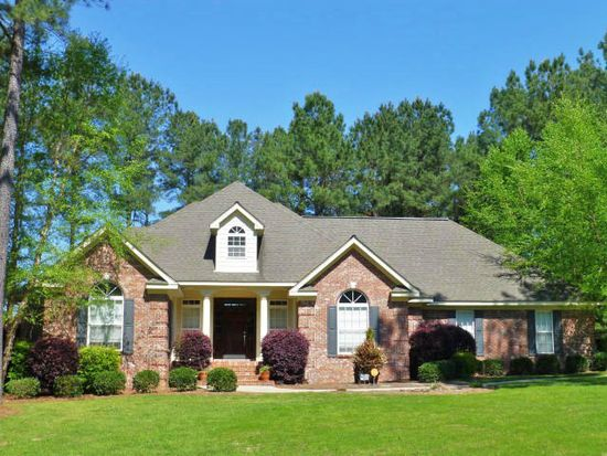 54 Steep Holw, Hattiesburg, MS 39402