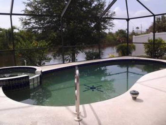9516 Galaxie Cir, Port Charlotte, FL 33981