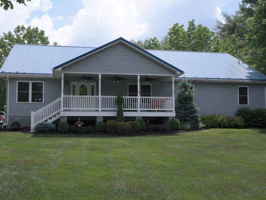 150 Laurelwood Ln, Shady Spring, WV 25918