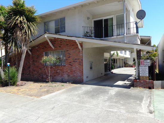 347 Chumalia St, San Leandro, CA 94577