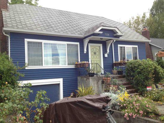 7338 15th Ave NE, Seattle, WA 98115