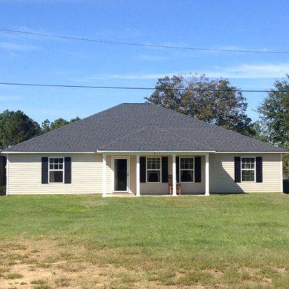 814 Graves Springs Rd, Leesburg, GA 31763