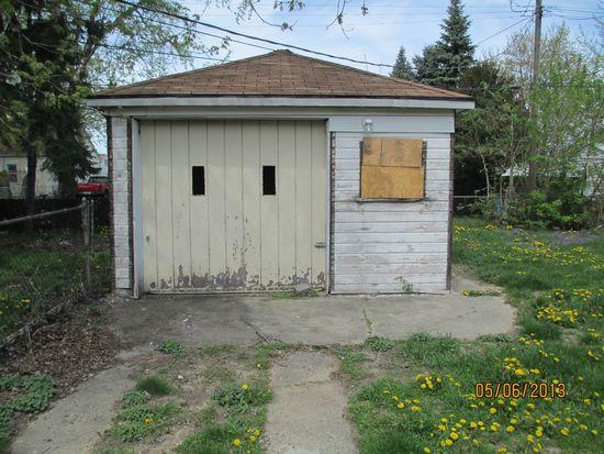 13703 Collingham Dr, Detroit, MI 48205