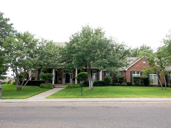 83 Hunsley Hills Blvd, Canyon, TX 79015
