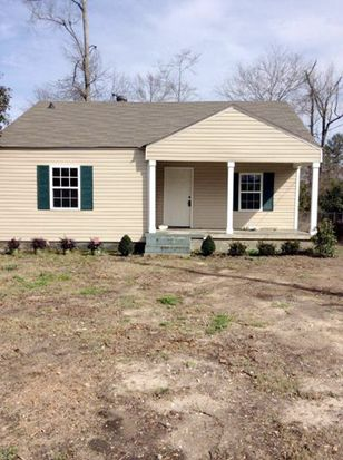 217 N 20th Ave, Hattiesburg, MS 39401