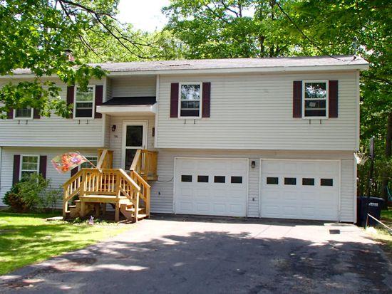 96 Rand Hill Rd, Morrisonville, NY 12962