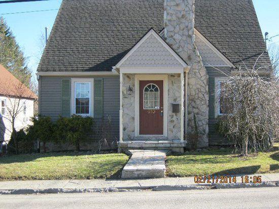 610 Johnstown Rd, Beckley, WV 25801