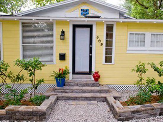 509 S Summerlin Ave, Orlando, FL 32801