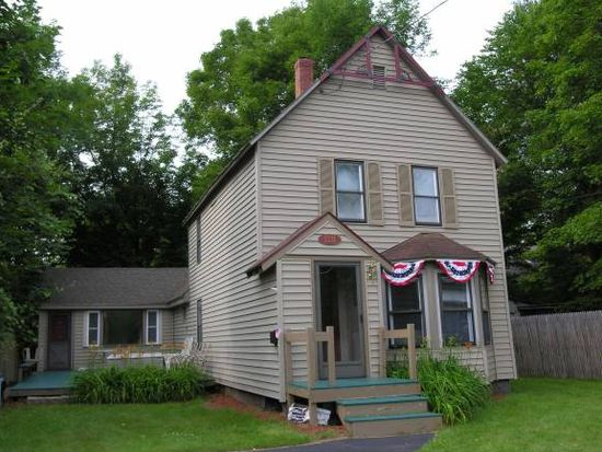 1331 Us Route 302, Bartlett, NH 03812