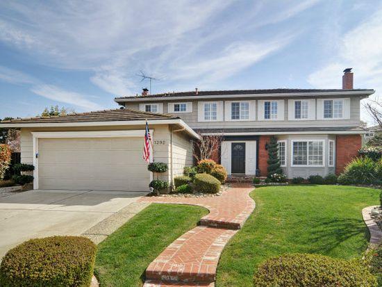 1292 Bedford Ct, Sunnyvale, CA 94087