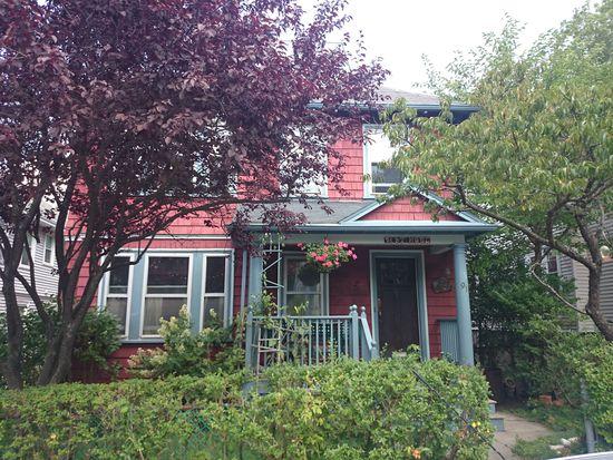 91 Saint Rose St, Boston, MA 02130