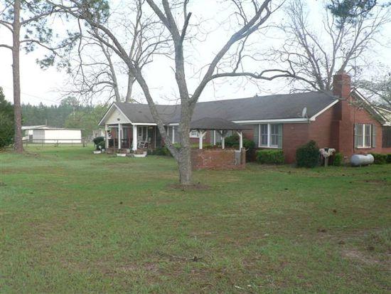 2425 Hwy 168, Nashville, GA 31639
