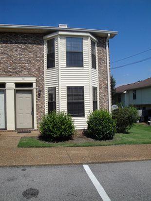542 Thomas Jefferson Cir, Madison, TN 37115