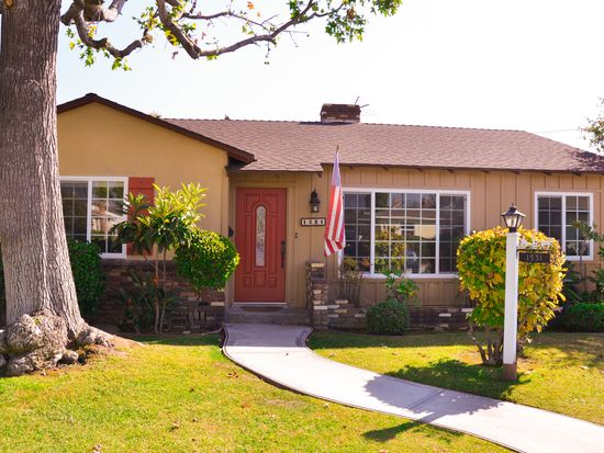 1531 Cambury Ave, Arcadia, CA 91007