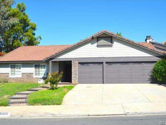 10469 Canyon Vista Rd, Moreno Valley, CA 92557