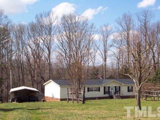 9555 Whippoorwill Ridge Rd, Bullock, NC 27507