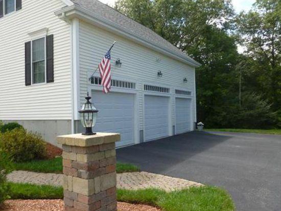 14 Henry B Riordan Way, North Attleboro, MA 02760