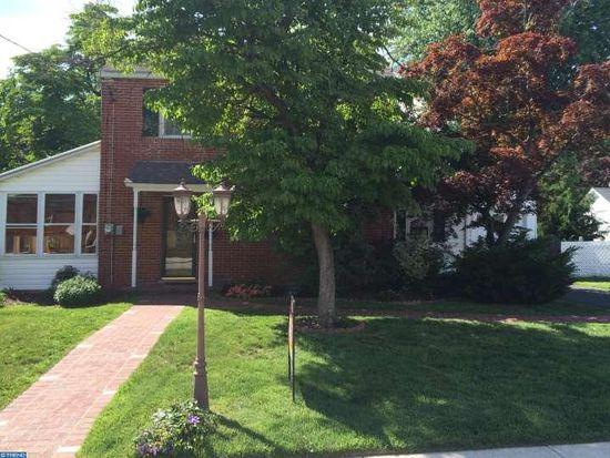 1214 Dorothy Ave, Phoenixville, PA 19460