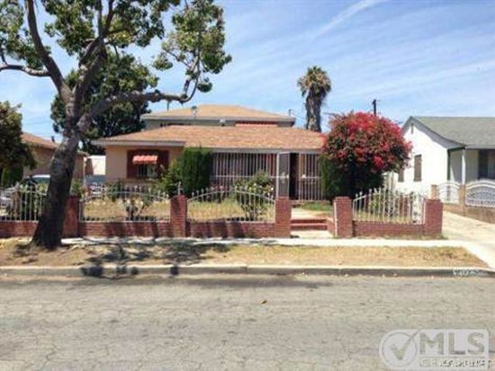 2325 W 152nd St, Compton, CA 90220