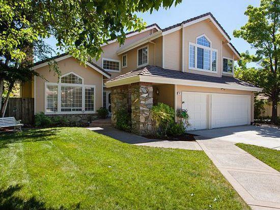 965 Hopkins Way, Pleasanton, CA 94566