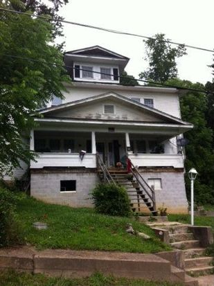 303 Tennessee St, Mount Hope, WV 25880